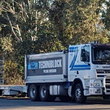 DAF Truck   Trailer 370x370